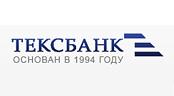 """ЗАО АКБ """"ТексБанк"""""""